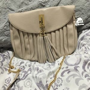 NEW Call It Spring Chain Crossbody Bag
